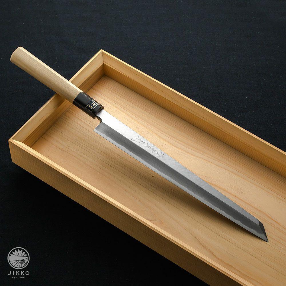 [刺身 切付包丁] 上作 刺身切付 300mm