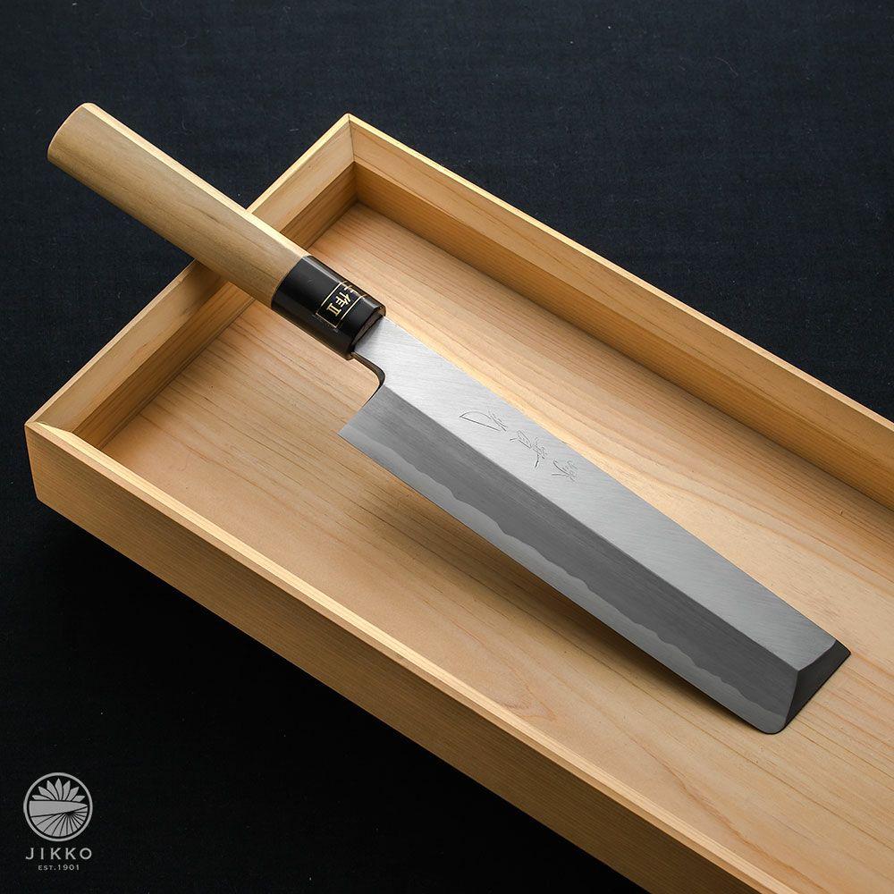[薄刃包丁] 上作 薄刃 210mm