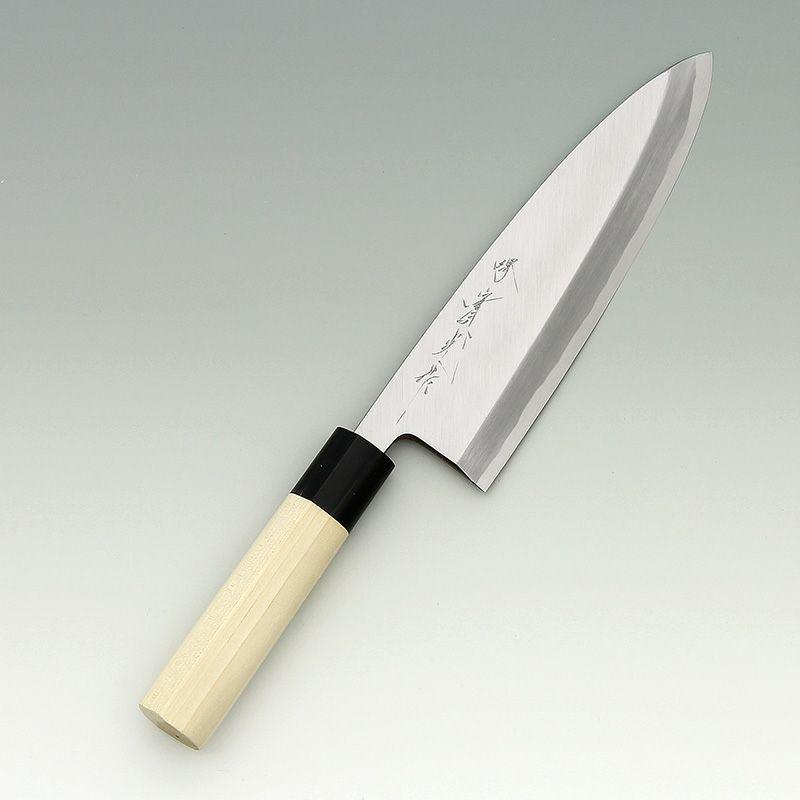 [出刃包丁] 別打 出刃 240mm