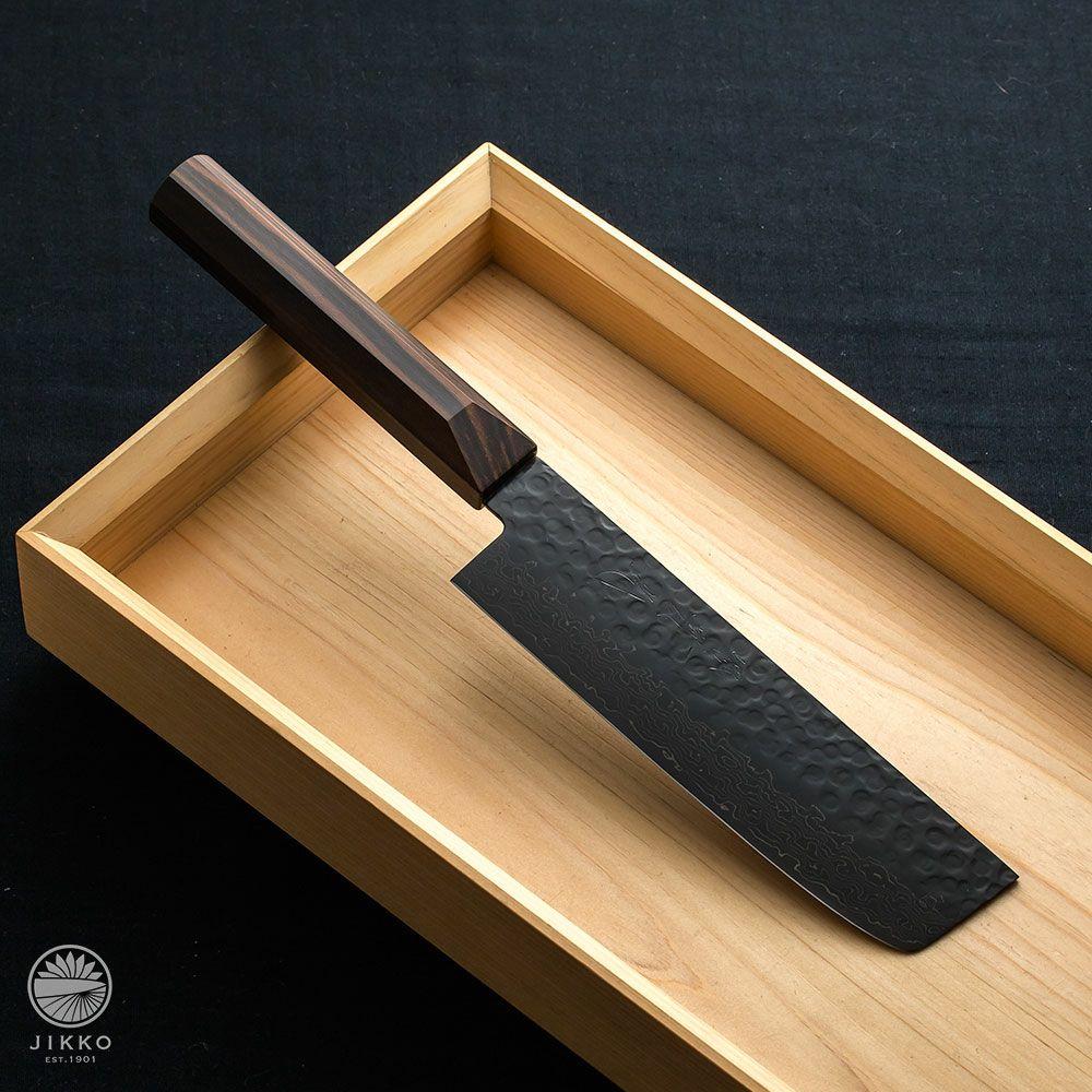 宵 Yoi 菜切 160mm