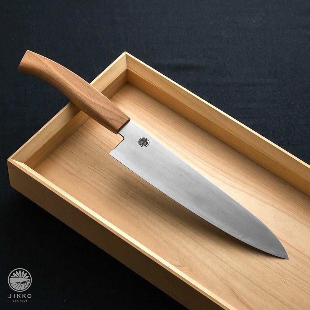 白刃 牛刀 240mm